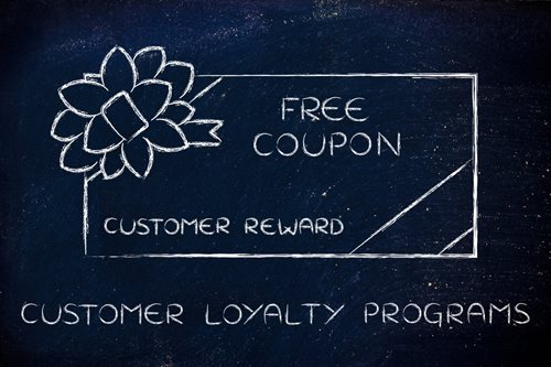 How do you create or earn customer loyalty?