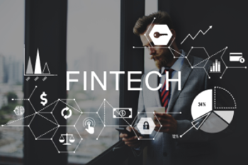 Financial technology and the race to keep up