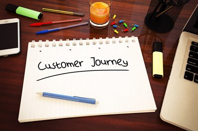 Tailoring your sales and marketing strategy to the customer journey