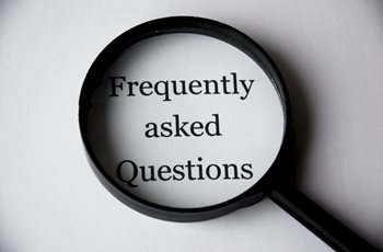 Announcing our new 'Frequently Asked Questions' (FAQ) Page