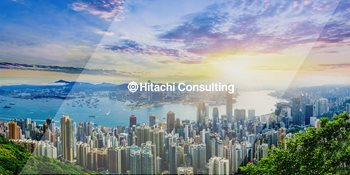 Hitachi Consulting Case Study